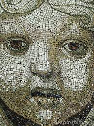mosaic baby